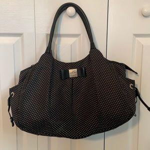 Kate Spade Stevie Baby Bag